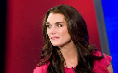 Brooke Shields Net Worth