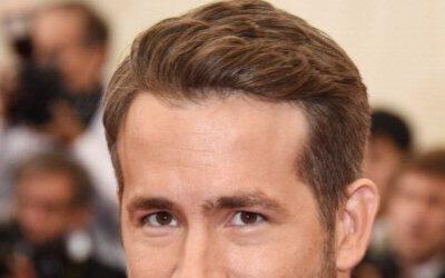 Ryan Reynolds Net Worth