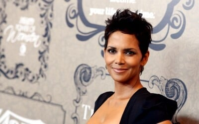 Halle Berry Net Worth