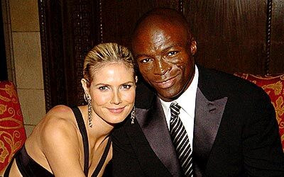 Heidi Klum's $70 Million Divorce - Was There a Pre-Nup?