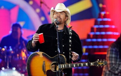 Toby Keith Net Worth