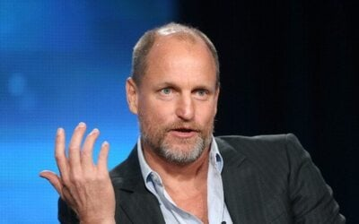 Woody Harrelson Net Worth