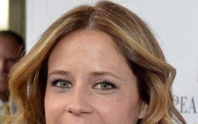 Jenna Fischer Net Worth