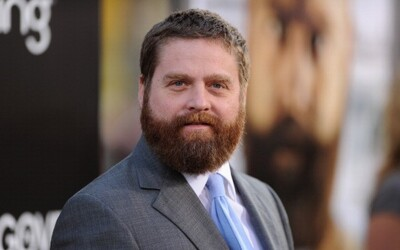Zach Galifianakis Net Worth
