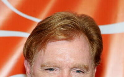 David Caruso Net Worth