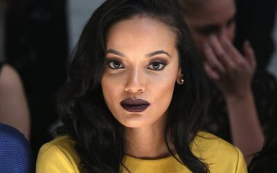 Selita Ebanks Net Worth