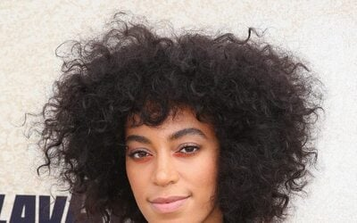 Solange Knowles Net Worth