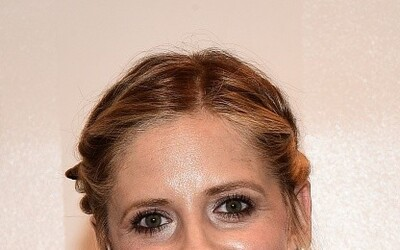 Sarah Michelle Gellar Net Worth