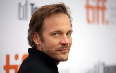 Peter Sarsgaard Net Worth