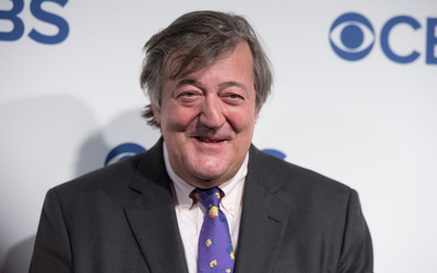 Stephen Fry Net Worth