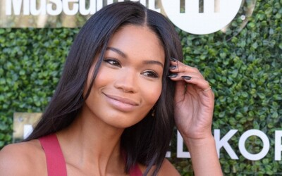 Chanel Iman Net Worth