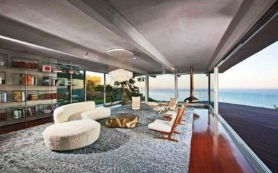 Brad Pitt's Home:  And the $13.75 Million Mansion Goes to... Ellen DeGeneres!