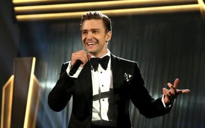 Justin Timberlake's Car