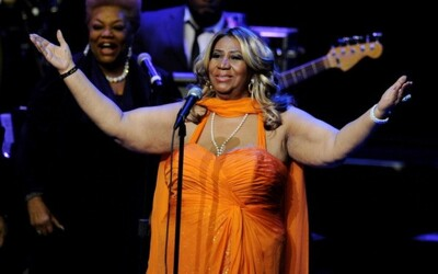 Aretha Franklin Left No Will For Her $80 Million Net Worth - Here Are 11 Other Superstars Who Died Without A Will