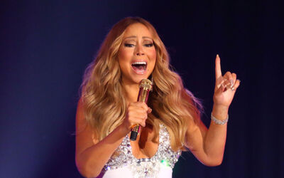 Virgin Records Once Paid Mariah Carey Millions to Go Away