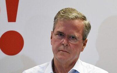 Jeb Bush Net Worth