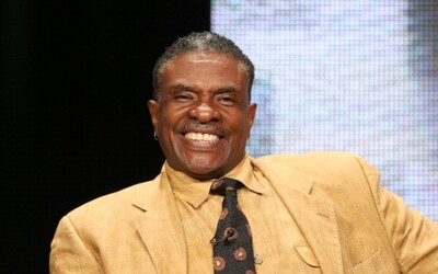 Keith David Net Worth