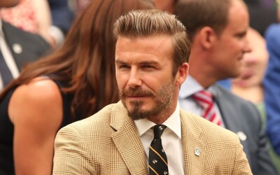 David Beckham Moves One Step Closer To Bringing Professional Soccer To Miami