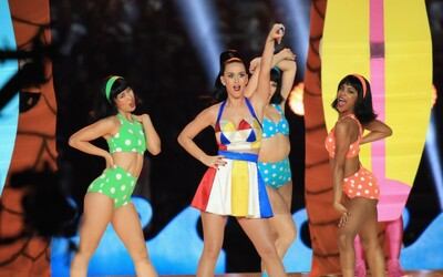 How Katy Perry Became The Highest Paid Entertainer In The World