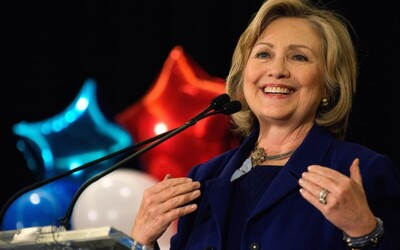 The Top Five Presidential Candidates Who Have Raised The Most Money (So Far)...