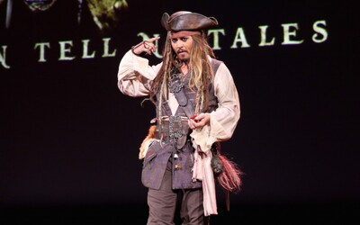 How Much Has Johnny Depp Made From His Acting Career... So Far?