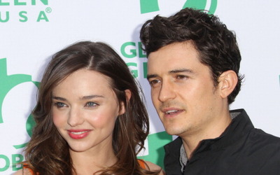 Orlando Bloom & Miranda Kerr Net Worth