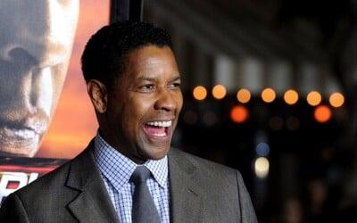 9 of Denzel Washington's Highest Paying Film Roles