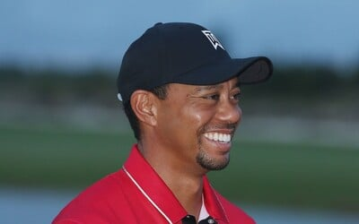 Tiger Woods' Career Earnings Just Topped $1.4 Billion
