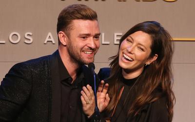 Justin Timberlake & Jessica Biel Net Worth