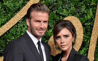 David Beckham & Victoria Beckham Net Worth