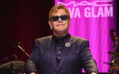 Elton John's Sons Aren't Inheriting Daddy's Large Fortune