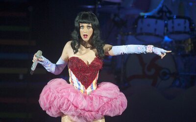 Katy Perry Wins Epic Real Estate Legal Victory Against Catholic Nuns