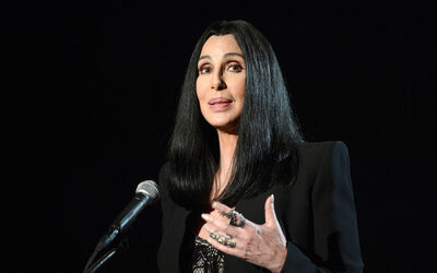 Cher Sues Her Financial Firm After Losing A Million Dollars