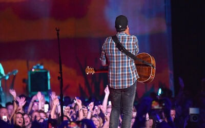 The Kings And Queens Of Country: The Highest-Paid Country Music Stars Of 2016