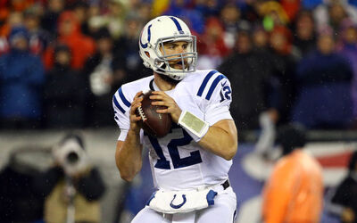 Andrew Luck's New Contract Just Made History! These Are The Top Ten Largest Contracts Ever In The NFL