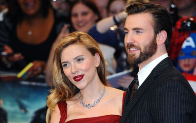 Chris Evans Packs The Biggest Bang For The Buck In Hollywood