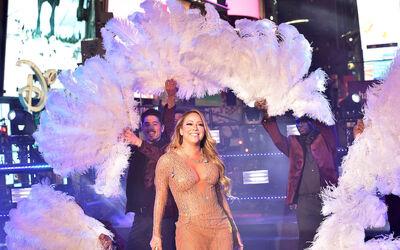 Elton John And Mariah Carey Paid Millions To Sing At Teenager's Wedding