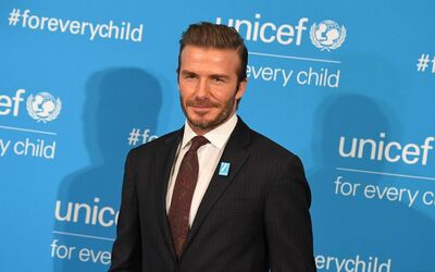 David Beckham Seeks Help From American Billionaire In Attempt To Buy An MLS Team