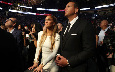 Who's Richer? Alex Rodriguez Or Jennifer Lopez?