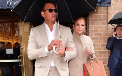 Who's Richer? Alex Rodriguez Or Jennifer Lopez?