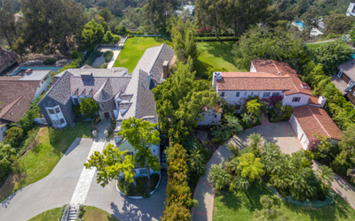 Tom Hanks and Rita Wilson Unload Two Mansions For $17.5 Million