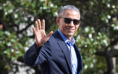 Barack Obama Nets Nearly $1 Million By Speaking At Two Events