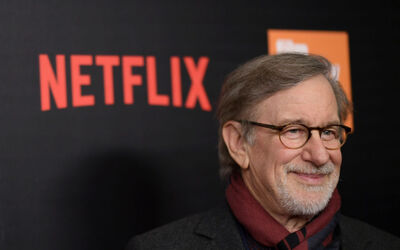 Steven Spielberg Has An Amazingly Lucrative Royalty Deal With Universal Theme Parks That Comes With A Multi-Billion Dollar Buyout