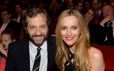 Judd Apatow & Leslie Mann Net Worth