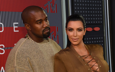 Kim Kardashian & Kanye West Net Worth