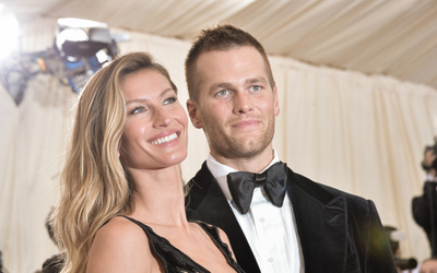 Tom Brady & Gisele Bundchen Net Worth