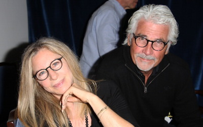 Barbra Streisand & James Brolin Net Worth