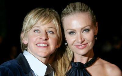 Ellen DeGeneres & Portia de Rossi Net Worth