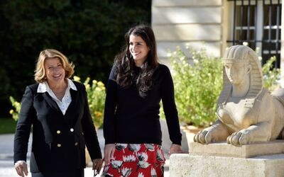 Chateau Margaux Wine Making Family Become Billionaires