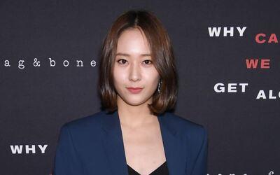 Krystal Jung Net Worth